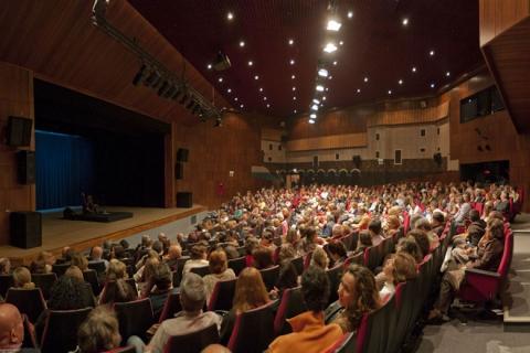 b6ad1c74c Auditório Municipal do Fórum Cultural do Seixal | Câmara Municipal ...