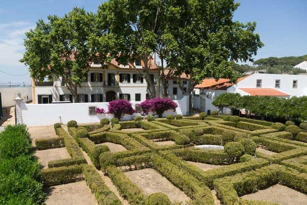 Quinta da Fidalga