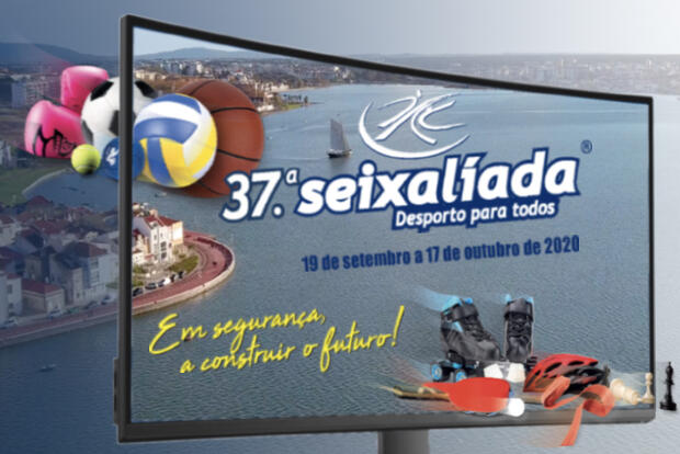 37.ª Seixalíada