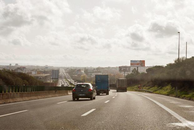 Autoestrada