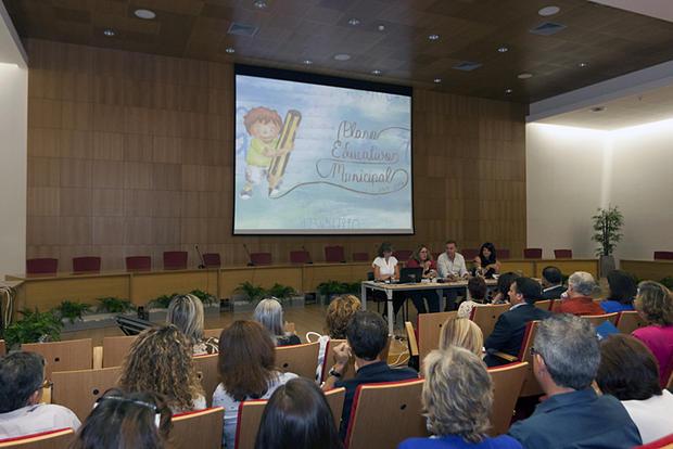 Plano Educativo Municipal apresentado dia 21