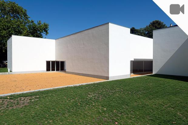 Oficina de Artes Manuel Cargaleiro