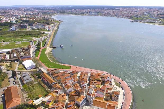 Câmara Municipal do Seixal reduz a taxa de IMI pelo quinto ano consecutivo