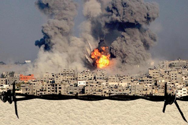 Seixal recebe colóquio Povo Palestino: Que Direitos?