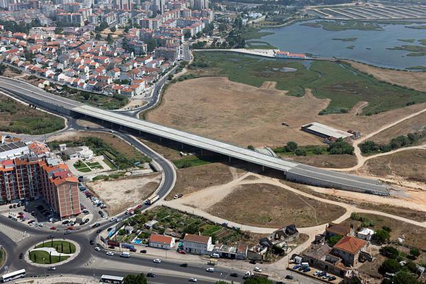 Autarquia avança com a alternativa à EN10 até Amora
