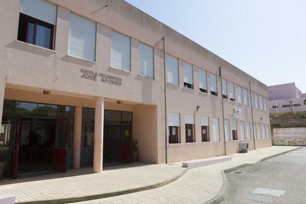Escola de acolhimento