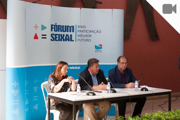 Fórum Seixal
