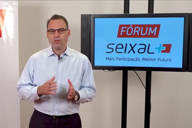 Fórum Seixal +