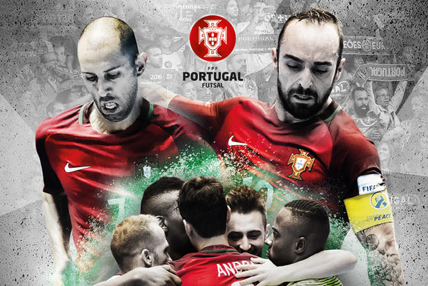 Futsal nacional
