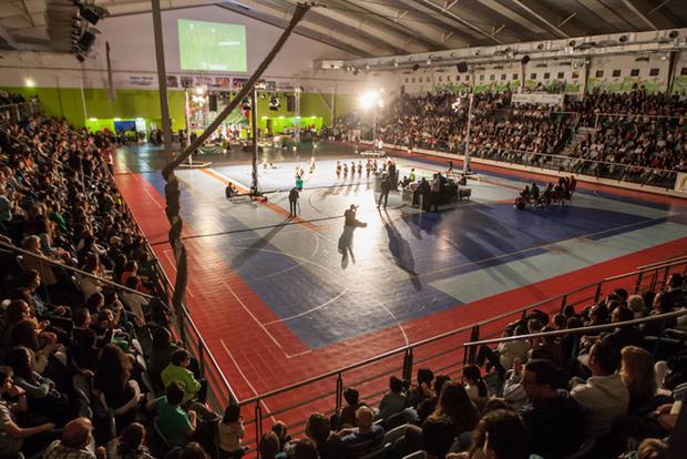 V Grande Gala do Independente Futebol Clube Torrense
