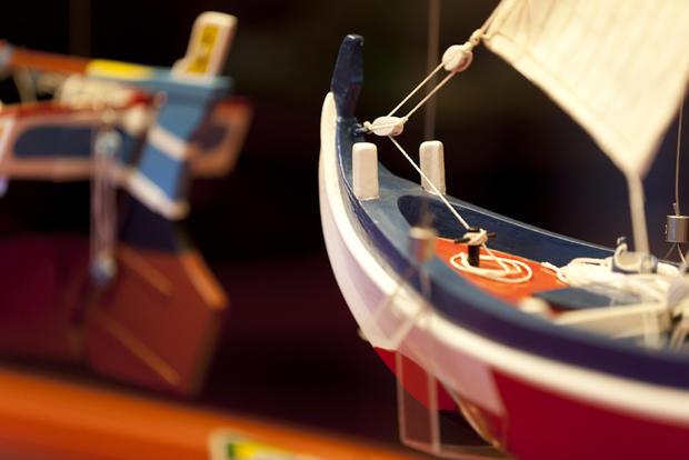 Núcleo Naval de Arrentela