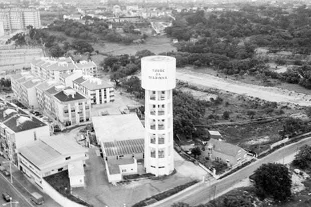 Torre da Marinha