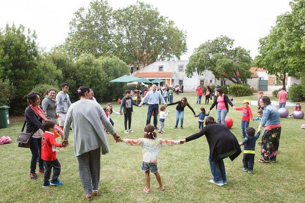 Festa das Nove Luas na Quinta da Fidalga