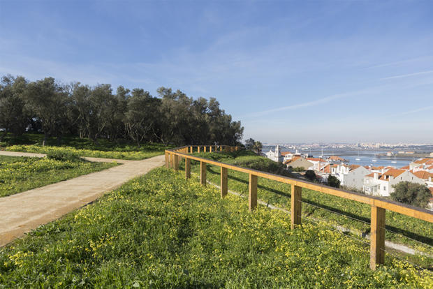 Parque Urbano do Seixal