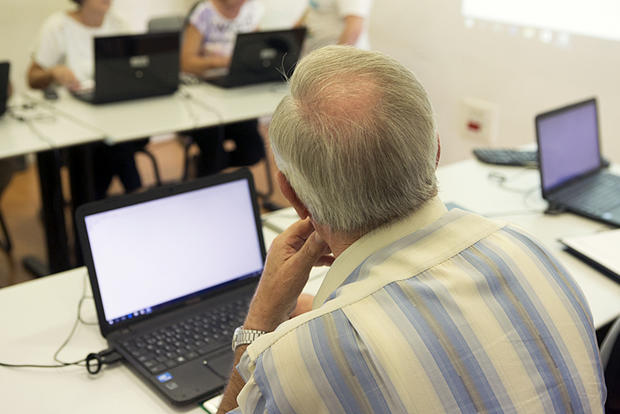 Teclar promove o domínio das tecnologias de informação