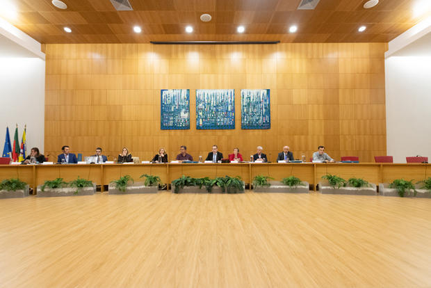 Reunião de Câmara