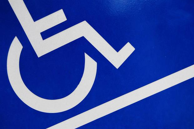 Sinal deficiência