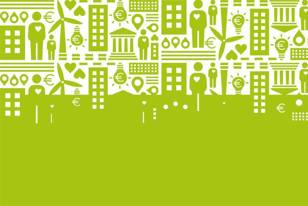 Imagem gráfica da Smart Cities Tour
