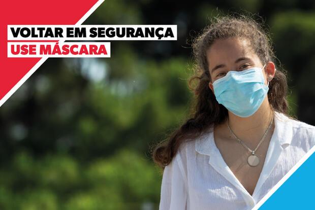 #voltaremsegurança