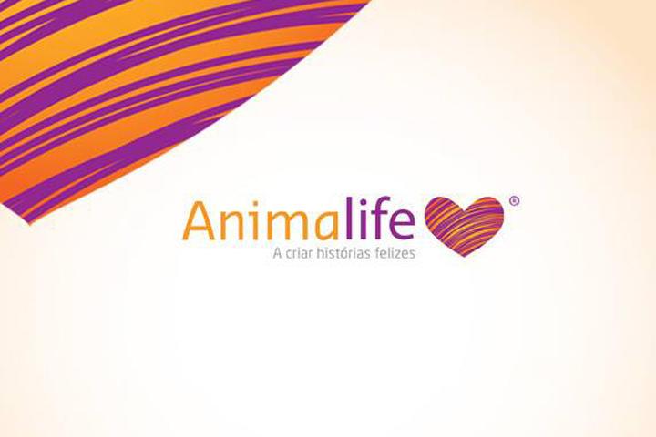 Logotipo Animalife
