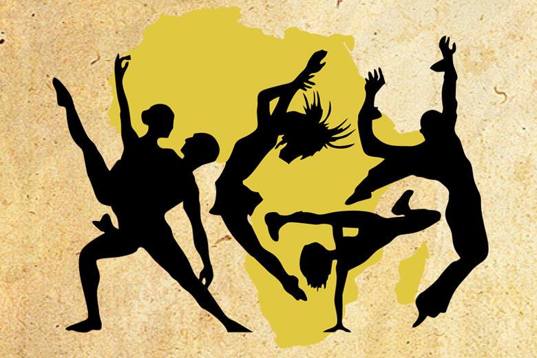 Afrodance festival