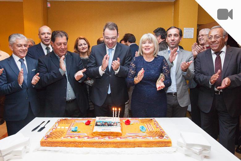 Aniversário do concelho