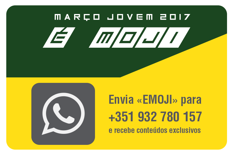 Campanha WhatsApp