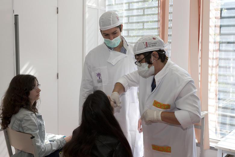Dentista do Bem