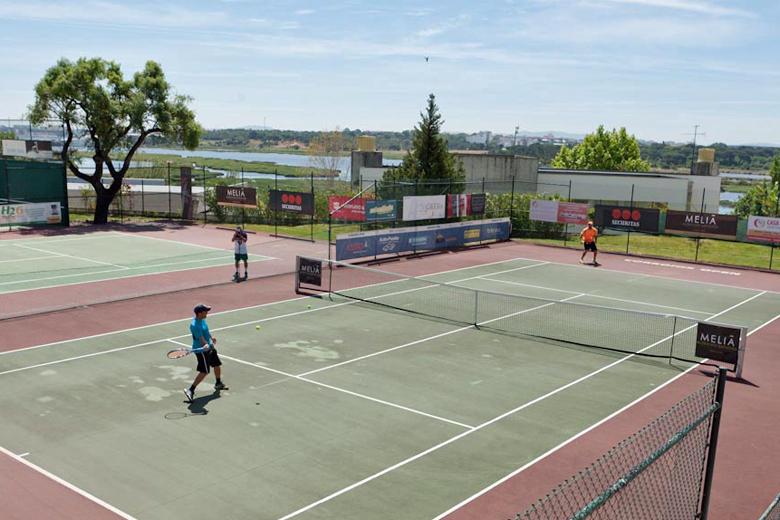 Torneio de ténis