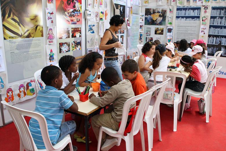 Última edição da Feira de Projetos Educativos