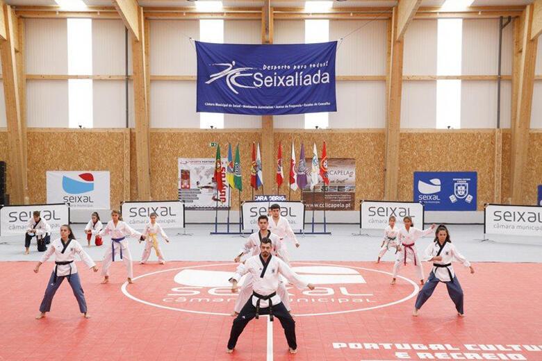 Seixalíada - 2020