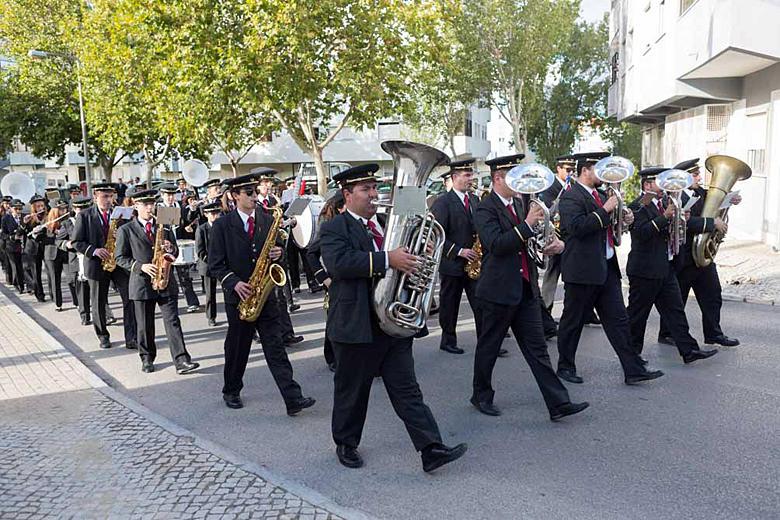 Festival de Bandas de Arrentela