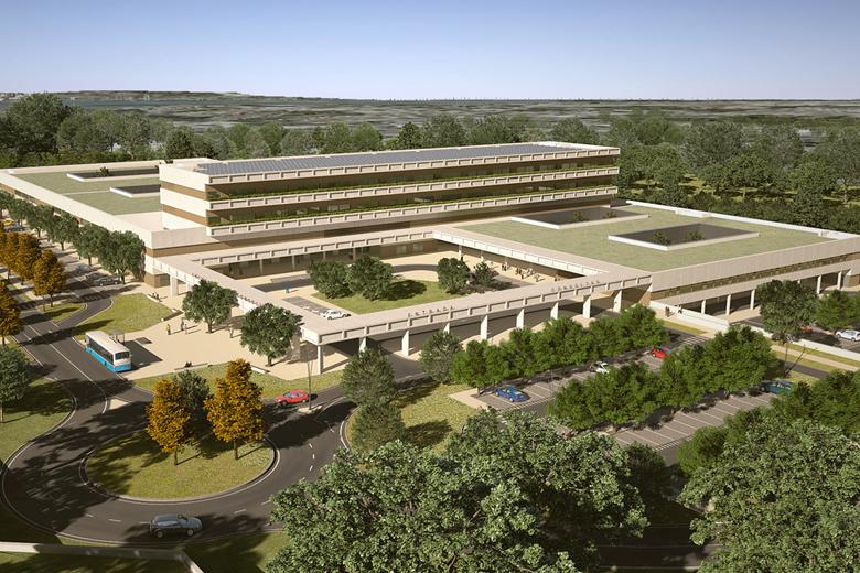 Tomada de Posição sobre a construção do hospital do Seixal
