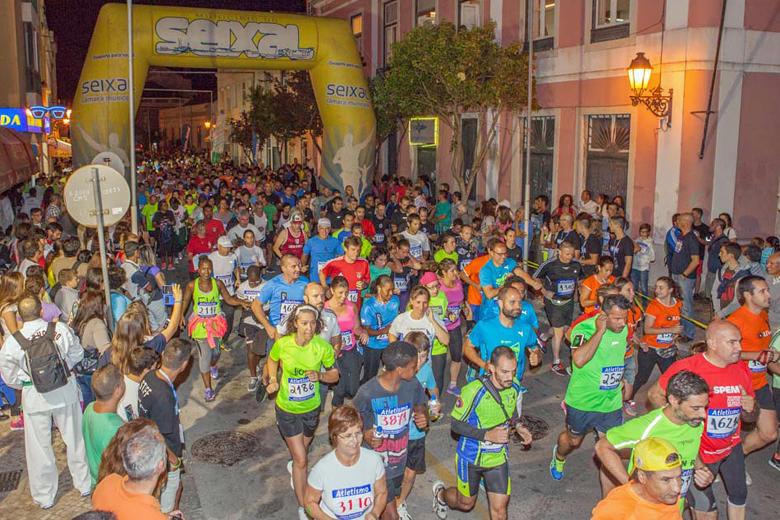 Seixal Night Run