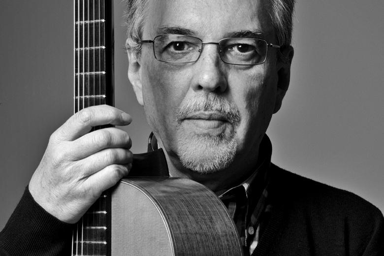 Eduardo Fernandez (Foto de Robert Yabeck)