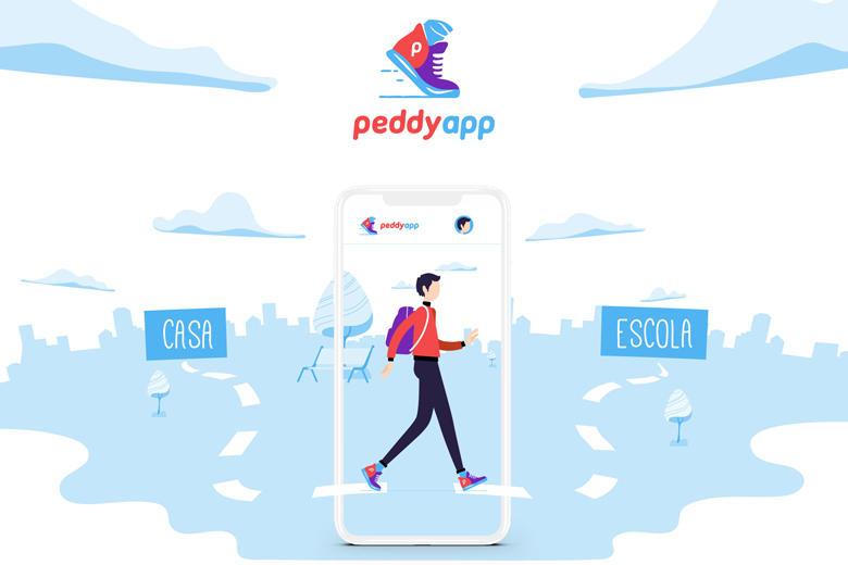 PeddyApp