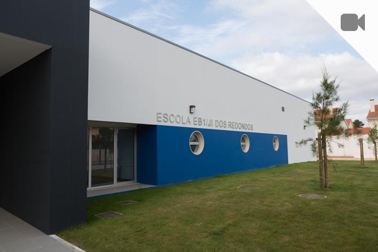Escola Redondos