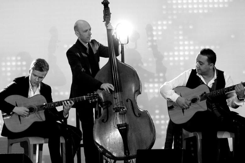 Paulus Schäfer Trio