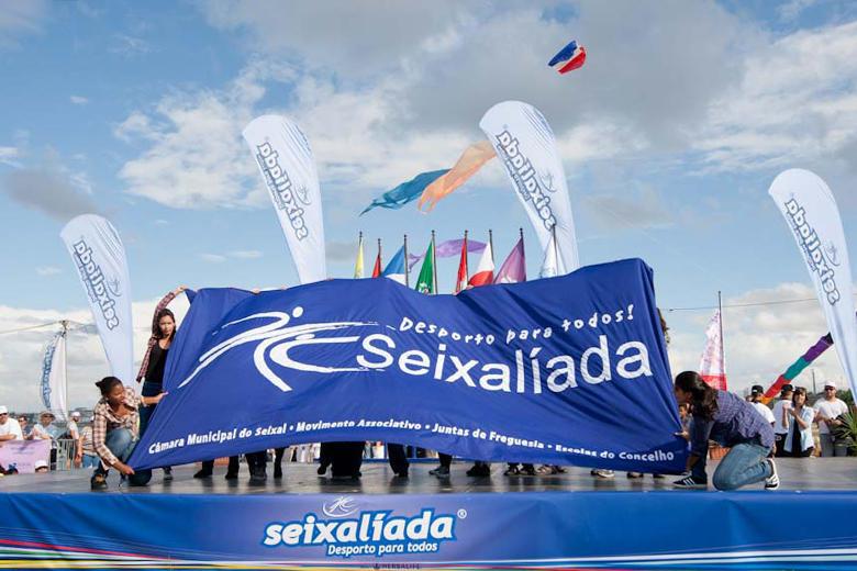 Seixalíada