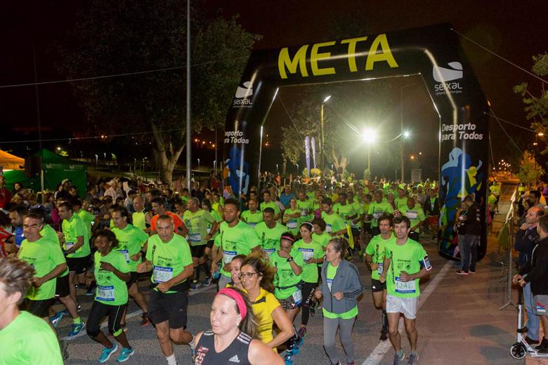 Seixal Night Run 2017