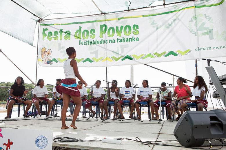 Festa dos Povos
