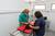 Serviço médico veterinário CROACS